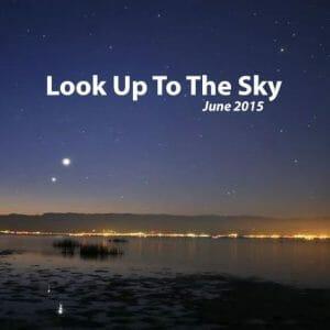June #jesslist Playlist - Look Up To The Sky 15