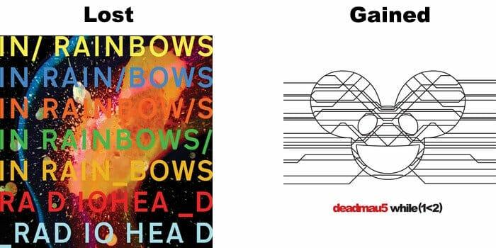 radiohead-deadmau5